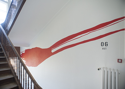 Kunstprojekt «Le-lieu»
